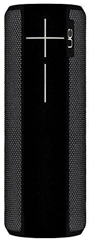 UE Boom 2 Phantom Wireless Mobile Bluetooth Speaker (Waterproof and Shockproof) (Certified Refurbished)
