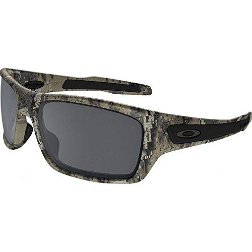 Oakley Men's Turbine Sunglasses Bare - White Black And Oakleys
