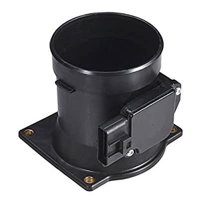 ENA Mass Air Flow Sensor Meter MAF compatible with 1999-2003 Expedition F-150 F-250 F-350 F-450 F-550 F53 Lobo Taurus Lincoln Jaguar Replace F81F12B579BA XL3F12B579BA XL3F-12B579-BA F81F-12B579-BA: Automotive