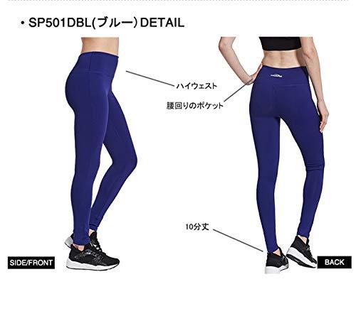 4 Compressione Xl Leggings Sport L Pantaloni S Allenamento Coolomg M A Lunghi Da Donna 3 Dunkelblau Yoga zdvvxZXqw
