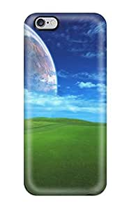 CHheFOV5412kqLgb Case Cover A Dreamy World Iphone 6 Plus Protective Case