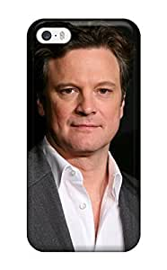 New Case 5/5s Scratch-proof protective case cover For Iphone/ Hot TPnXvIfWC1G Colin Firth cell phone case cover
