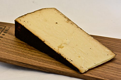 Beehive Cheese Company Barely Buzzed - 1 pound chunk