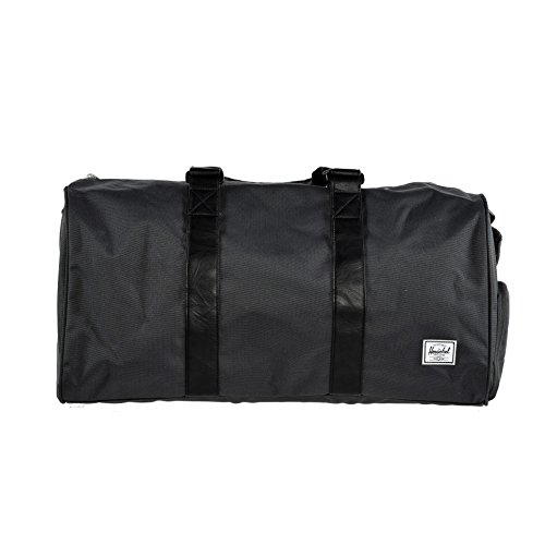 Herschel Supply Co. Novel Mid-Volume, Dark (Bag Dark Shadow)