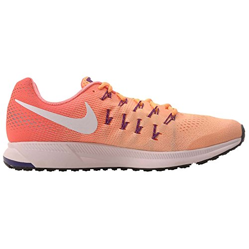 peach Nike Bright De 800 Orange Femme Trail Chaussures Mango Cream 831356 White ZZ0FOnxB