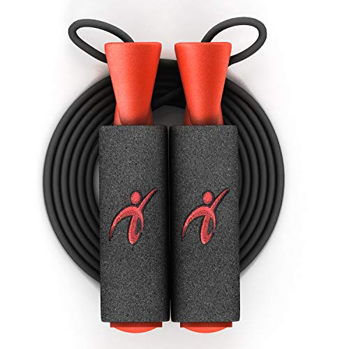 Adjustable Jump Rope with