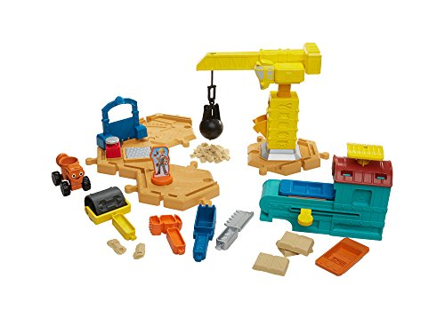 Fisher-Price Bob the Builder Mash & Mold Construction Site $9.00 (reg. $29.99)