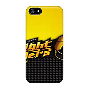 WRP36461AOqa DeannaTodd Knight Riders Feeling Iphone 5/5s On Your Style Birthday Gift Covers Cases