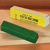 Green Chrome Oxide Compound, 6 oz.