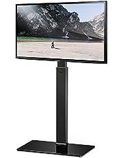 FITUEYES Giratorio Soporte de Suelo para TV LCD LED