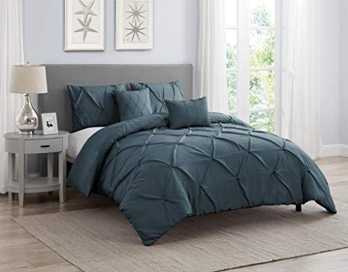 down alternative comforter 92x96 - 5