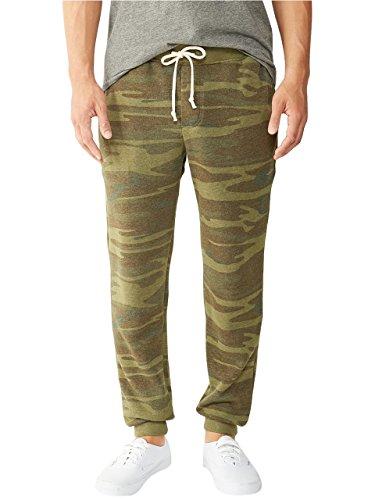 Alternative Mens Eco Fleece Dodgeball Pant