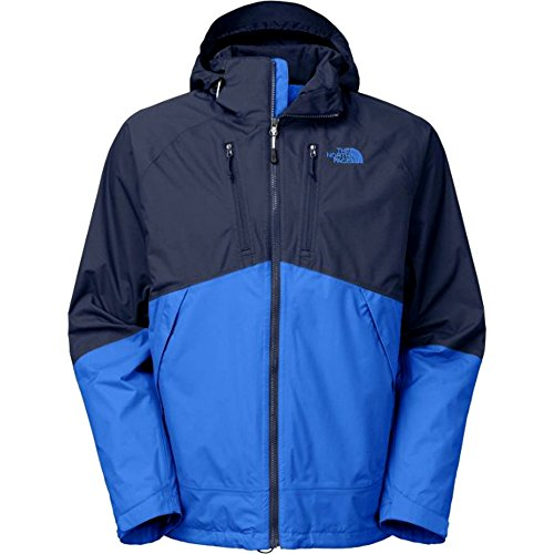 THE NORTH FACE MEN'S CONDOR TRICLIMATE 3 in 1 JACKET (Condor Triclimate Jacket)