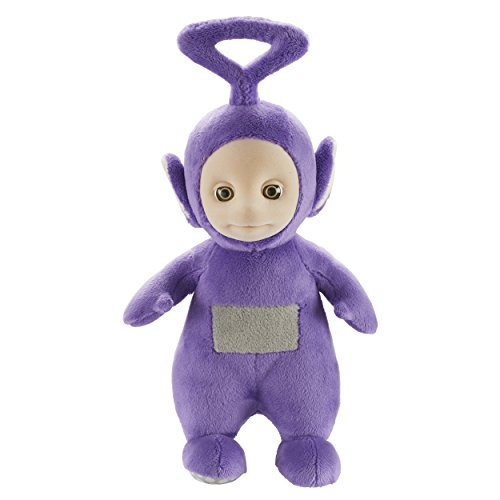 Teletubbies Talking Tinky Winky Plush, 8