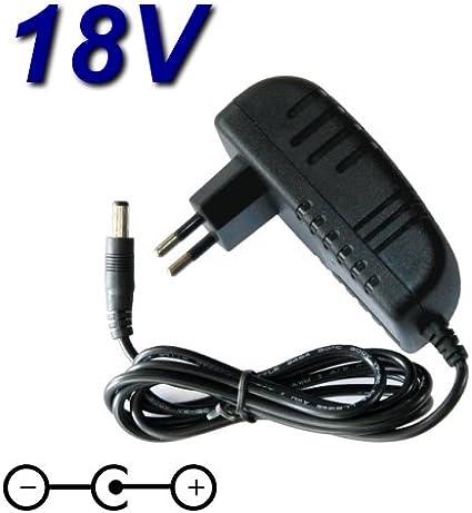 TOP CHARGEUR /® Adaptateur Secteur Alimentation Chargeur 9V pour V/élo dappartement KETTLER Situs Cycle 3
