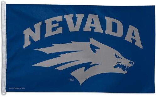 Wincraft Nevada Wolfpack 3x5 Flag
