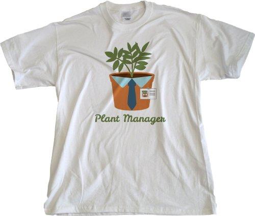 Ann Arbor T-Shirt Co. Men's Plant Manager T-Shirt