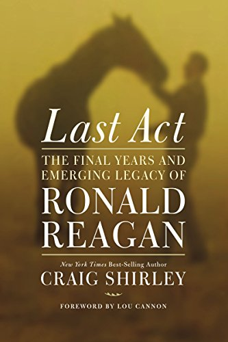 Amazon Last Act The Final Years And Emerging Legacy Of Ronald