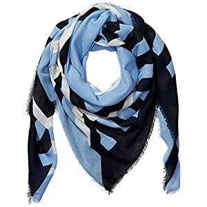 Tommy Hilfiger Women's Tommy Staple Square Scarf