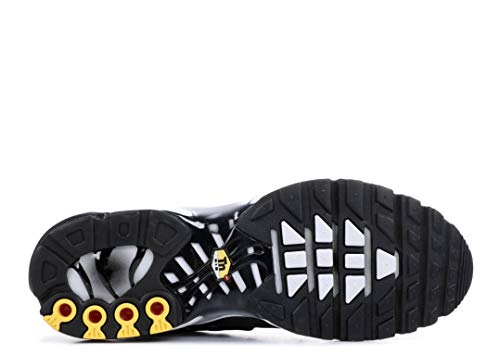 Uomo Nike Fitness Scarpe 001 White Nero Air Plus Da Max black 7w7aFY