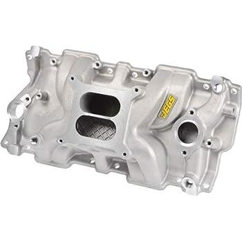 Amazon com: Edelbrock 2701 Performer Intake Manifold: Automotive