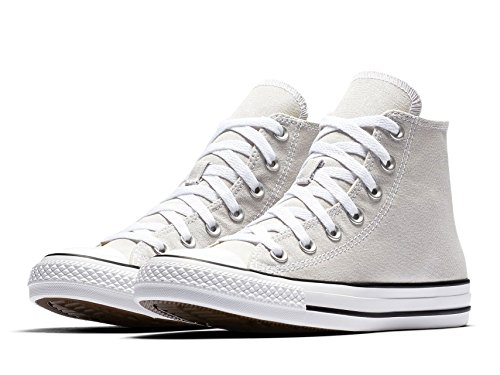 Star Converse Casual Durable Pale Uppers Color in Canvas Putty Sneakers High Chuck Style and Unisex and Classic Top All Taylor Ur0RrIZSq