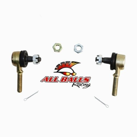 All Balls 51-1028 Tie Rod Upgrade Kit Replacement Ends 51-1028,1 Pack by All Balls (Image #3)
