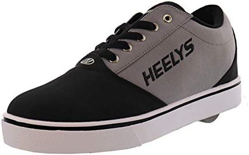 Heelys Unisex-Child Wheeled Footwear