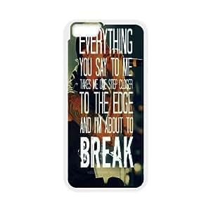 "Custom Linkin Park Phone Case, Custom Hard Back Cover Case for iPhone6 Plus 5.5"" Linkin Park"