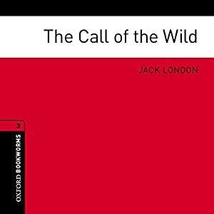 The Call of the Wild (Adaptation) Audiobook