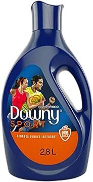 Downy Sports Suavizante de Telas, 2.8L