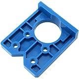 35mm Hinge Opening Positioner Door Panel Hinge Positioning Template Carpentry Hinge Drilling Installation Aid…
