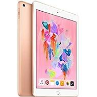 [Sponsored]Apple iPad (Wi-Fi, 128GB) - Gold (Latest Model)