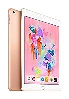 Apple iPad (Wi-Fi, 128GB) - Gold (Latest Model)