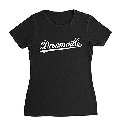 Dreamville J Cole T-Shirt (Women)