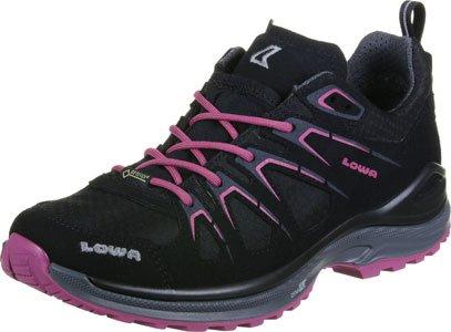 schwarz WS Innox Chaussures Lo Femme GTX Randonnée de Lowa Evo xq1zRSwqI