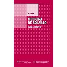 Medicina de bolsillo (Spanish Edition) by Marc S. Sabatine MD MPH (2014-04-08)