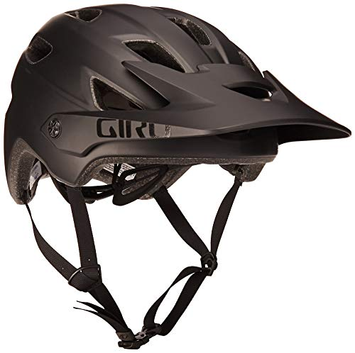 Giro Chronicle MIPS MTB Helmet Matte Black/Gloss Black Large (59-63 cm)