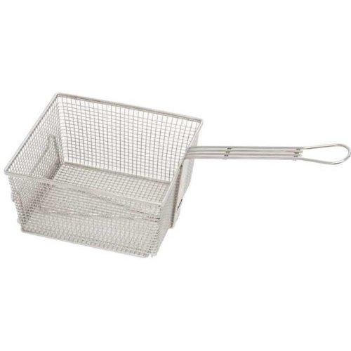 TEC Stainless Steel Fryer Basket (FRBK)