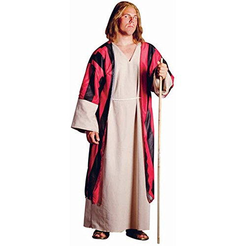 Adult Men's Moses Costume (Size: Standard 42-46) -