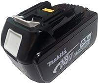 マキタ 18V リチウムイオンバッテリー BL1850の商品画像