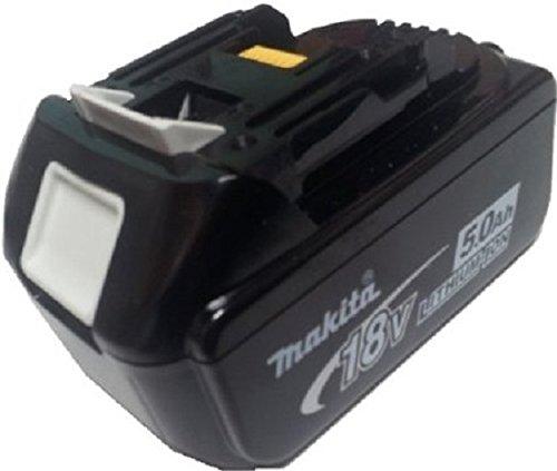 マキタ 18V リチウムイオンバッテリー BL1850