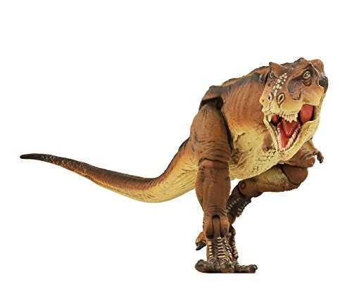 Legacy OF Revoltech Tyrannosaurus non-scale ABS & PVC painted action figure LR-022