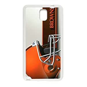 Browns Hot Seller Stylish Hard Case For Samsung Galaxy Note3