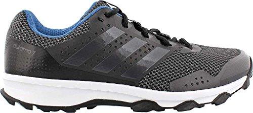 adidas Performance Herren Duramo 7 M Trail Runner Dienstprogramm Schwarz, Dienstprogramm Schwarz, Schwarz