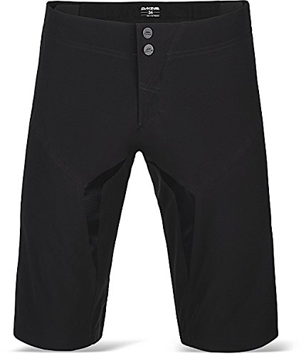 DAKINE Boundary Shorts - Men's Black, 36 by dakine