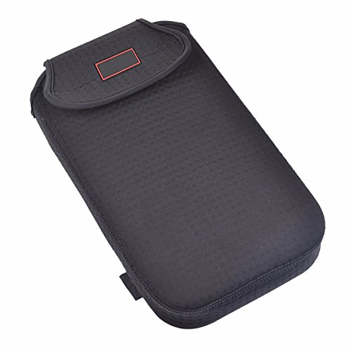 Price comparison product image LuckyNV PU Portable Protective Bag for B&O Bang & Olufsen BeoPlay A2 Bluetooth Speaker