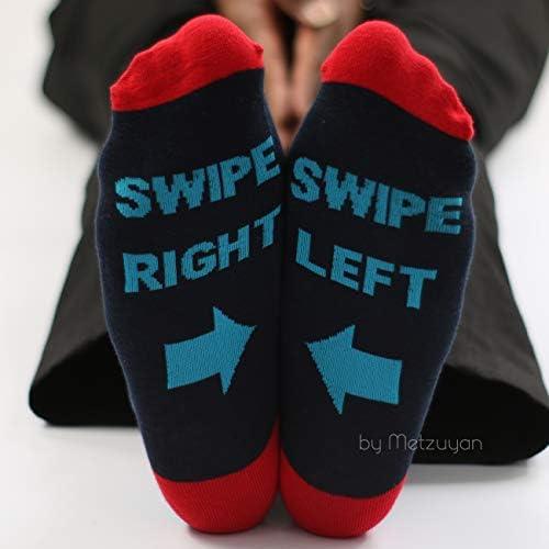 Mens 3 Pack Slogan Socks Cotton Rich Bee rGaming Football Multipack Xmas Gift