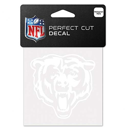 List of the Top 10 chicago bears decal 4 x 4 you can buy in 2020