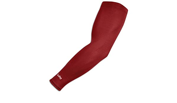 dfb893d76d337 Amazon.com : Eastbay EVAPOR Arm Sleeve : Basketball Equipment : Sports &  Outdoors